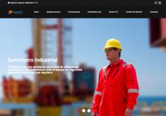 Safety Offshore México , seguridad y protección personal.