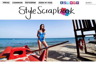 Andy Torres la mejor blogger mexicana Stylescrapbook
