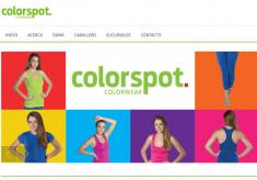 ColorSpot prendas tejidas con MICROFIBRA