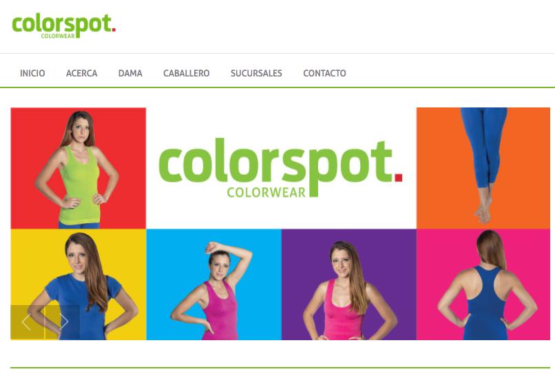 ColorSpot
