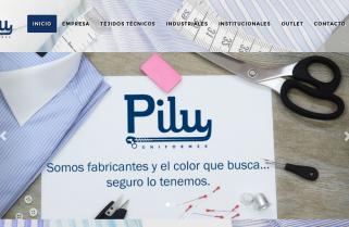 PILU DISEÑO Y PROMOCIONES SA DE CV