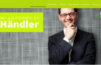 Handler Group Uniformes Industriales, Seguridad