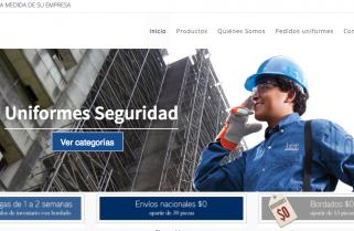 Uniformes Lazzar Mexico Ciudad de Guadalajara