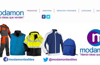 MODAMON SA DE CV más de 50 años en la fabricación de uniformes