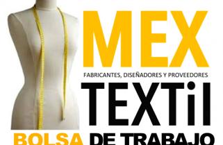 Industria textil Servicio de Bolsa de trabajo