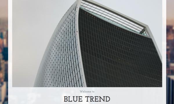 Blue Trend – Uniformes, Ropa deportiva, Trajes, etc