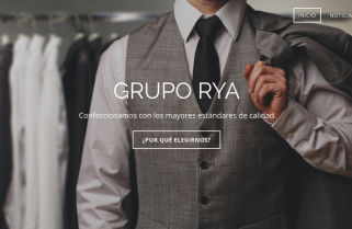 RYA SA de CV – Ropa para caballero